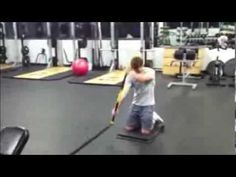 Rip Trainer Exercises-The Lift - YouTube