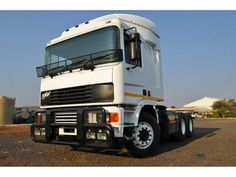 ERF EC410 for R 2800000 for sale | Auto Trader Commercial via https://za.pinterest.com/autotradercomme/pins/