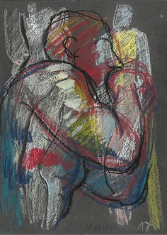 набросок А3 Painting, Art, Art Background, Painting Art, Kunst, Paintings, Performing Arts, Painted Canvas, Drawings