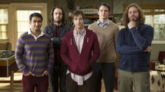 Silicon Valley is an incisive satire of tech corporate culture—sometimes · TV Review · The A.V. Club