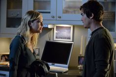 "#PLL 5x22 ""To Plea or Not to Plea"" - Hanna and Caleb"