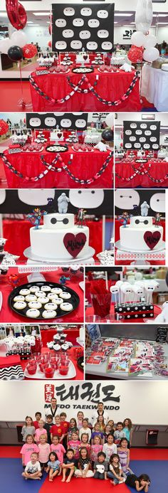 big hero 6 themed birthday party baymax birthday party great ideas for big hero 6 party