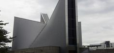 Gallery - AD Classics: St. Mary Cathedral / Kenzo Tange - 18