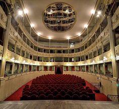 Boxoffice Toscana - Teatro Niccolini