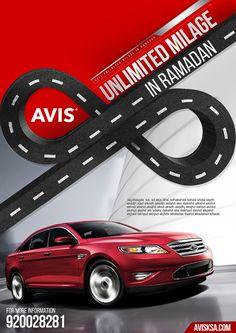 car poster Different Campaign for AVIS Rent A Car on Behance Poster Design, Logo Design, Ad Design, Branding Design, Car Advertising, Advertising Design, Best Car Rental Deals, Perth Airport, Pose
