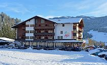 Hotel Alpin - VOS Travel -skivakanties - winter 2015-2016