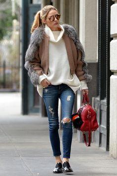 top looks las mejor vestidas de la semana del 13 al 20 de noviembre de 2015