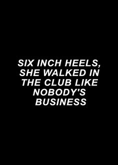 Beyoncé 6 Inch Heels Lemonade Music Lyrics 23.04.2016, even though my heels are higher than 6 inches, I can wall in them like nobody's business!!