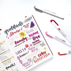 Bullet Journal for School: 13 Reasons Why Students Should Have One - Planning Mindfully Bullet Journal Daily Spread, Bullet Journal Student, Bullet Journal Contents, Bullet Journal Notes, Bullet Journal Hacks, Bullet Journal Printables, Bullet Journal How To Start A, Bullet Journal Themes, Bullet Journal Layout