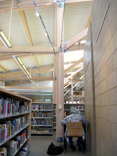 Malletts Creek Library Branch