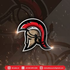 """d'seiko di Instagram """"FOR SALE!!! Spartan mascot logo Available for commision work - - - - - 💵Payment Via DANA Suitable for esport logo, mascot logo, and…"""" Sparta Army, Warrior Logo, Seiko, Knight, History, Antiques, Illustration, Instagram, Antiquities"""