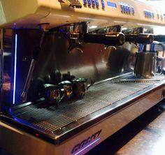 Fluid Espresso Bar   Sacramento, CA