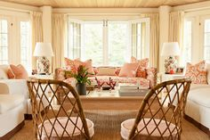 VT Interiors - Library of Inspirational Images: Summer Style