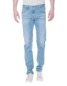AG Jeans The Tellis 24 Years Novel