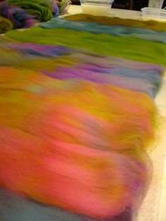 Layout for new felt | Flickr - Photo Sharing!