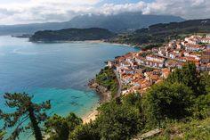 4. Lastres, en Asturias - Estos son los mejores pueblos de costa de España según los lectores de Condé Nast Traveler