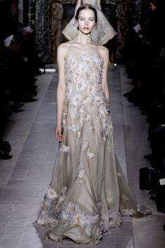 Valentino Haute Couture PE2013