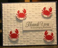 Got crabs, simple & fun.