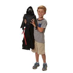 "Star Wars: Episode VII The Force Awakens - -31 Inch Kylo Ren Figure - Creative Designs - Toys ""R"" Us"