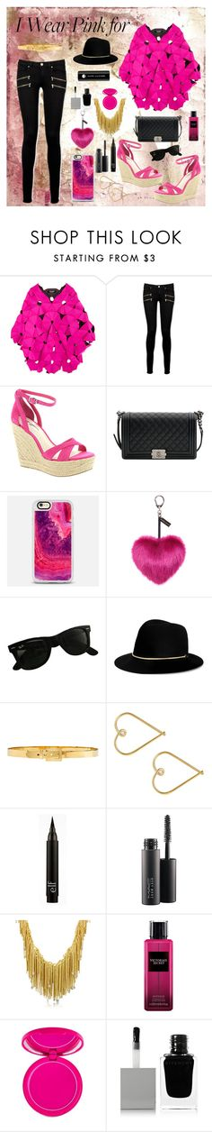 """""""People Who Have Died"""" by flindersbrooklyn ❤ liked on Polyvore featuring Junya Watanabe, Paige Denim, BCBGeneration, Chanel, Casetify, Helen Moore, Ray-Ban, Janessa Leone, Alexander McQueen and Lee Renee"""