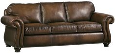Bernhardt | The Upholstery Collection...love all their leather fam room furniture