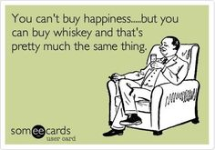 Philosophy and Whisky go hand in hand!