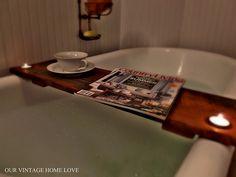 26 Best Bath Trays Images Bathtub Caddy Bathtub Washroom