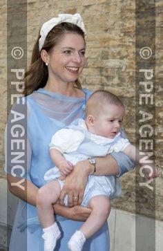 Princess Annemarie, Sep 24, 2016 | Royal Hats