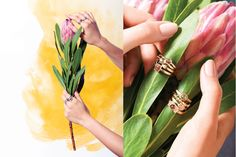 2015 Bridal - Corey Egan Jewelry Lookbook — Corey Egan