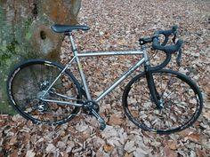 Genesis Bikes - Page 166 - Vélotaf.com: Pédaler utile, vivre mieux