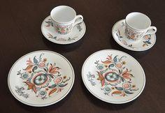 Porsgrund porselen norsk rosemaling - Ryfylke - FINN Torget, 400-500