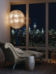 Mondrian Soho - New York, NY, USA - Capturing The...   Luxury Accommodations