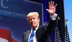 Trump: 'If I'm Elected President, I'm Accepting No Salary'-cnsnews