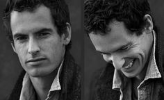 MR ANDY MURRAY | THE LOOK | The Journal | MR PORTER