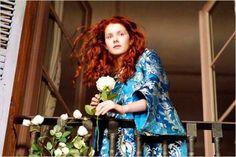 Rachel Hurd-Wood as Laura Richis in Perfume: The Story of a Murderer