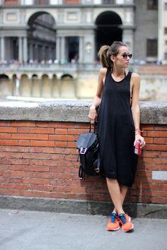 Casual in Florence: Alex's Closet : Blog mode, beauté et voyage - Paris - Montréal