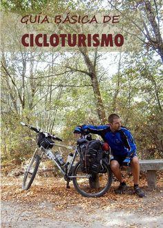 Guia cicloturismo  Guia para viajes de cicloturismo de alforjas