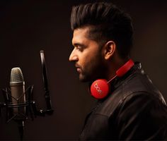 How Many of You know Guru Randhawa's real name is Gursharanjot Singh Randhawa. He is a famous Punjabi singer, songwriter, and music composer.