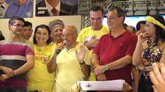 Governador do Amazonas afirma que Educação será prioridade http://portalamazonia.com/detalhe/noticia/educacao-sera-prioridade-do-governador-do-amazonas-jose-melo/?cHash=02fa52b63cd34f7d882dfb1592e6a163