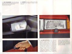 Volvo 480/460/440 accessori 6/12