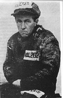 Aleksandr Solženitsyn – Wikipedia