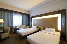 Superior Room, Twin Bed