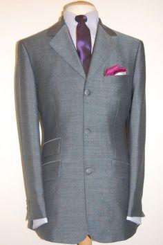 mohair suit adam of london - Cerca con Google