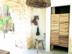 NEST Tulum - Boutique Hotel on the Mexican Caribbean. Vegan-friendly and offers all the comforts of home with high attention to detail and service.