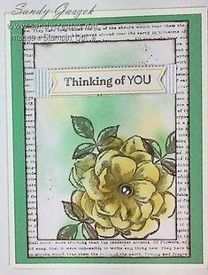 Paper Pumpkin - April 2019 - Sentimental Rose.  Click on link to see all of my alternative Sentimental Rose PP Cards. Stampin Up Paper Pumpkin, Card Ideas, Alternative, Rose, Link, Cards, Blog, Handmade, Pink