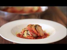 Easy Ratatouille - Cool Home Recipes