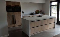 Cozy Kitchen, Kitchen Dining, Kitchen Wood Design, Scandinavian Interior Design, Minimal Design, Kitchen Countertops, Home Kitchens, House Design, Furniture