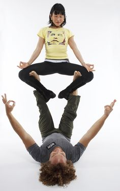 11 best couple yoga images  yoga partner yoga yoga poses