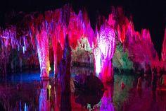 Maramec Caverns