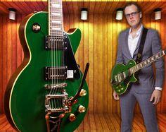 Epiphone LesPaul Guitar with Whammy Bar!